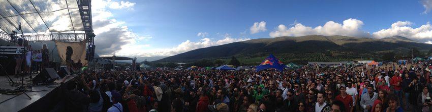 Monterreal Festival goes off