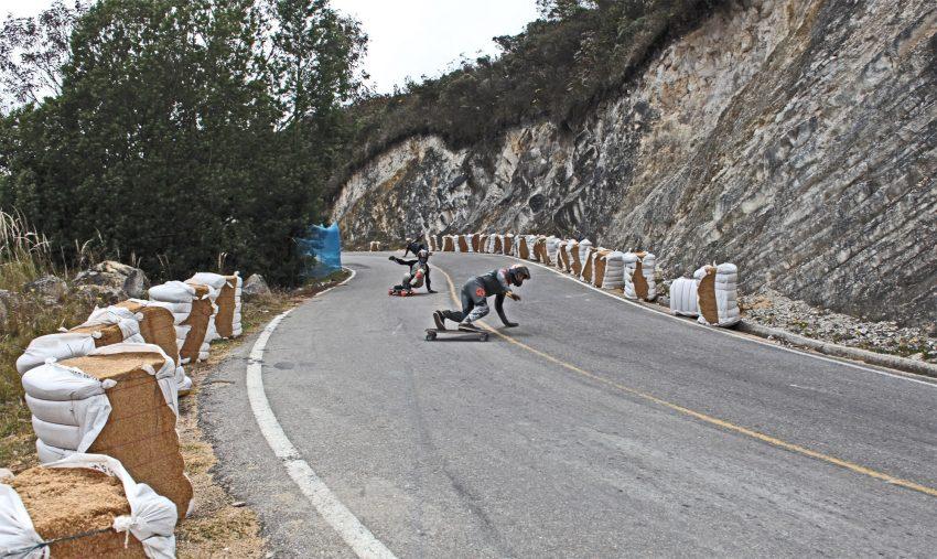 Riders @ Festival de la Bajada 2014
