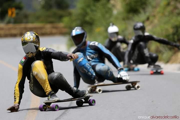 Open Final - Photo by Enrique Alvarez del Castillo