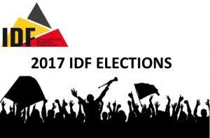 IDF ELECTIONS