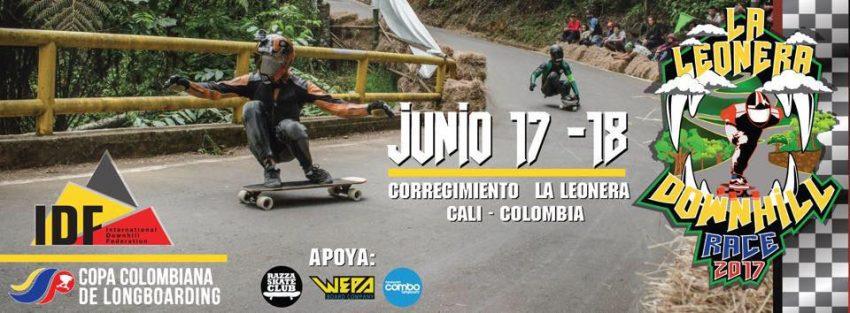 Header La Leonera 2017