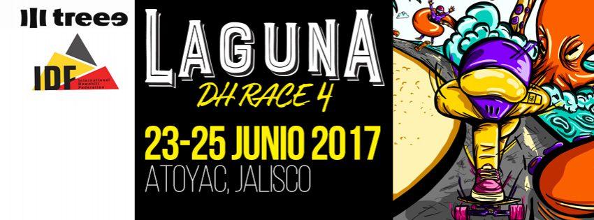 Laguna DH 2017