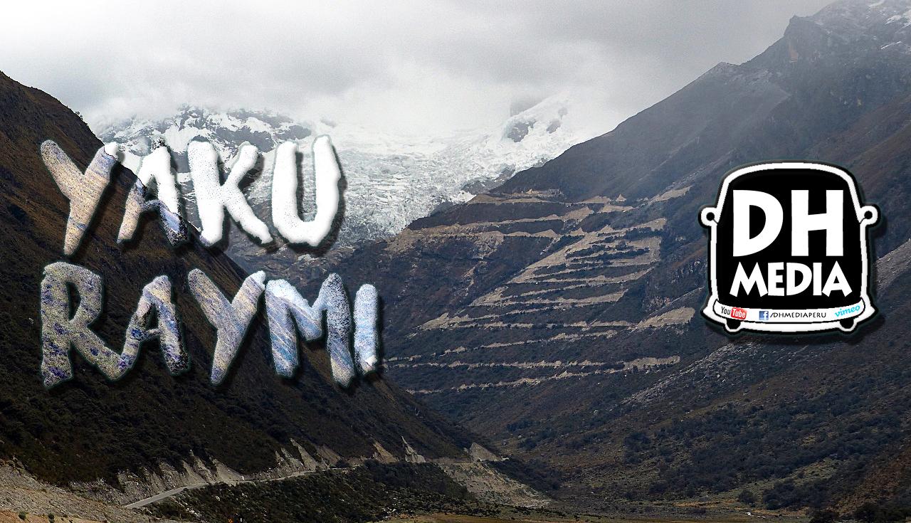 Yaku Raymi Cover