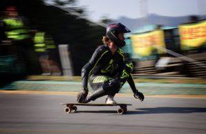 Zak Mills-Goodwin at Arirang; Photo by Taylor Bast