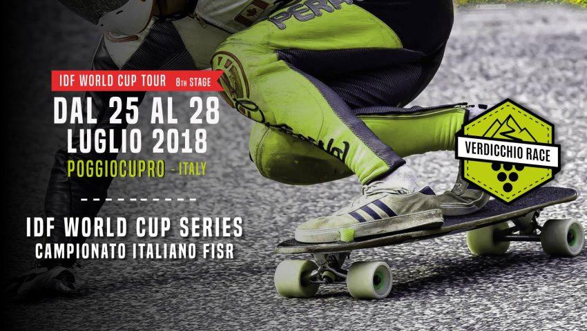 Verdicchio Race 2018