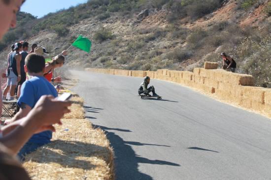 Rider Angies curves 2013