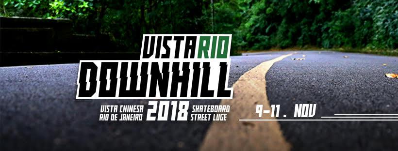 Vista Rio Downhill 2018
