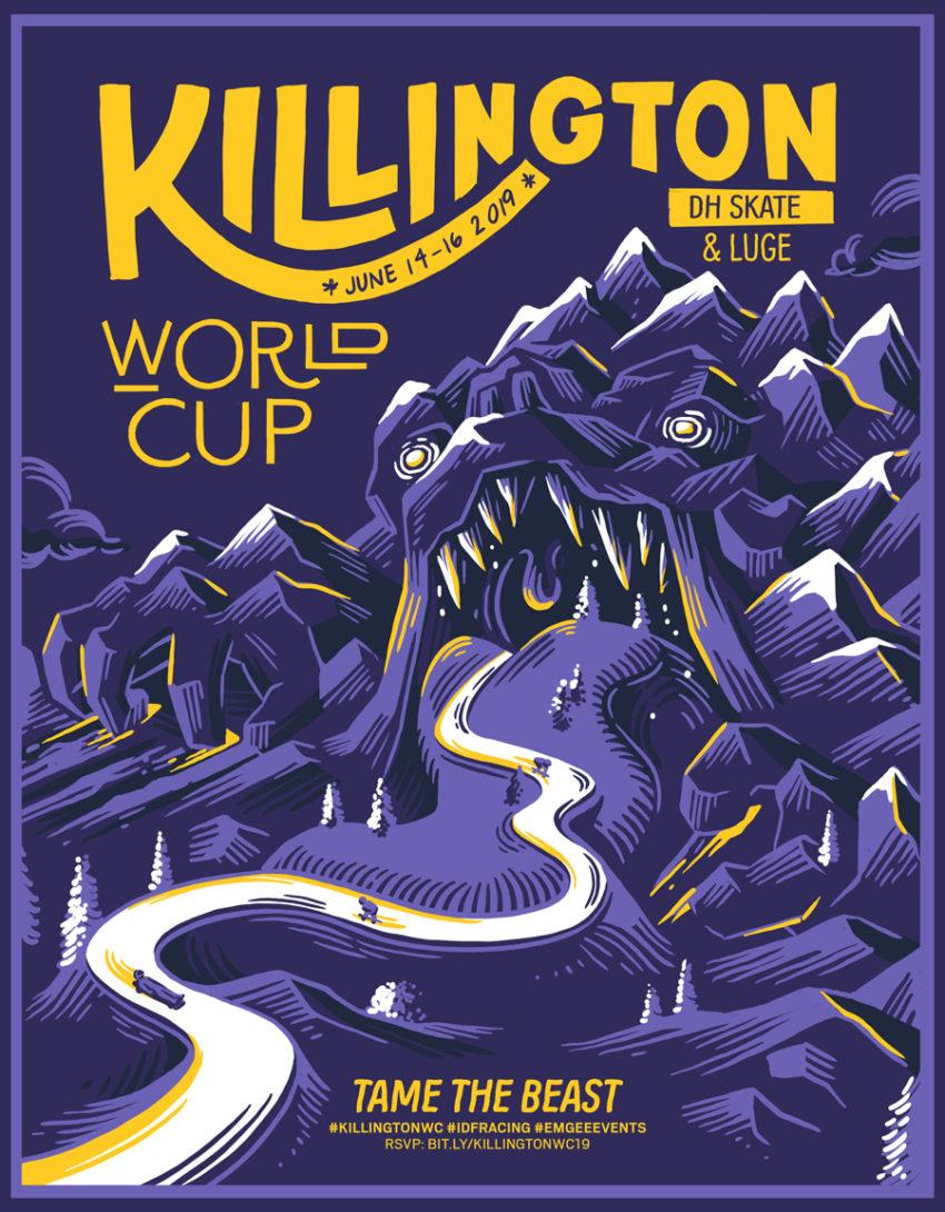 Killington 2019