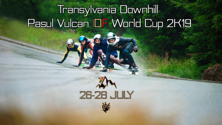 Transylvania DH 2019