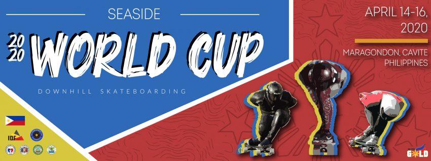 Seaside World Cup 2020