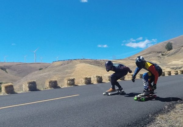 Maryhill Festival of Speed – Day 4