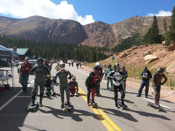 Pikes Peak 2014 – Day 1