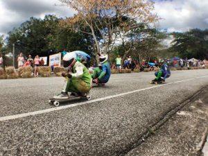 Lago Cerrillo Puerto Rico WQS - Rider Pack