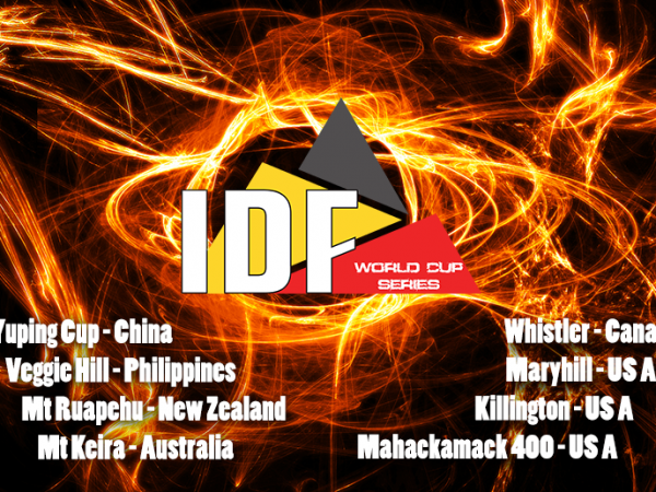 Australia kicks off the Ring of Fire – World Tour 2016