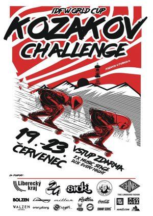 Kozakov Challenge 2016