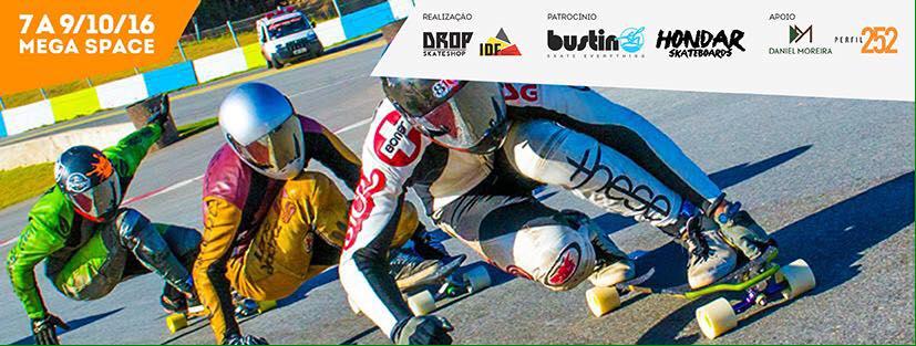 Mega Grand Prix 2016