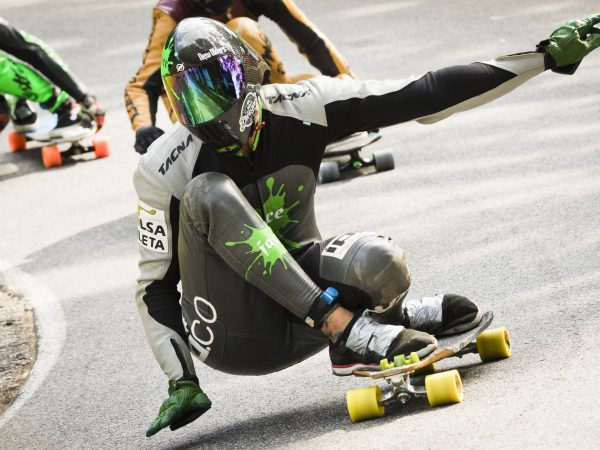 2016 Rider Preview – Open Skateboarding, Luge, Women