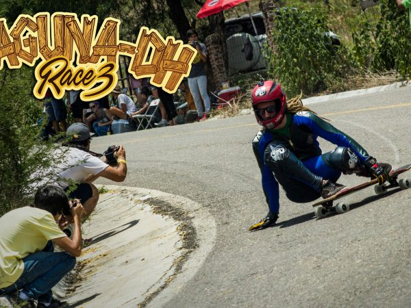 Pre Event Coverage: Laguna DH Presented by Treee Skateboarding