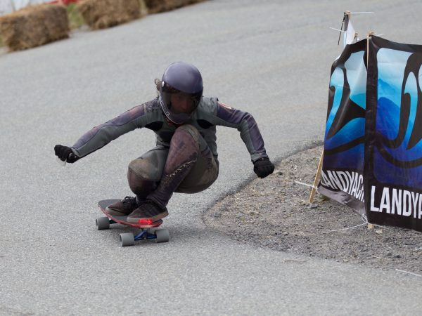 Whistler Longboard Festival: Day 2 – Qualifying