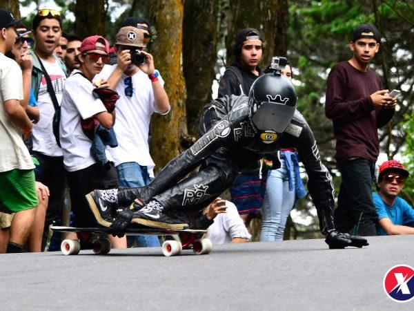 Mexican Oscar Gutierrez wins his first IDF title