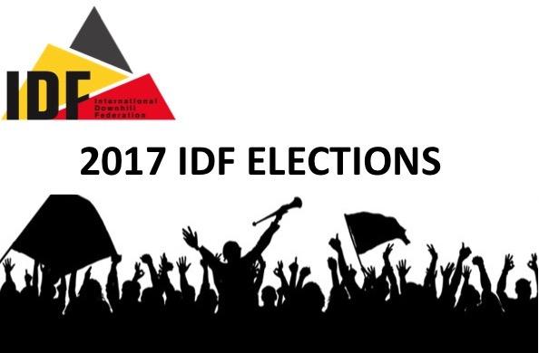 2017 IDF Elections