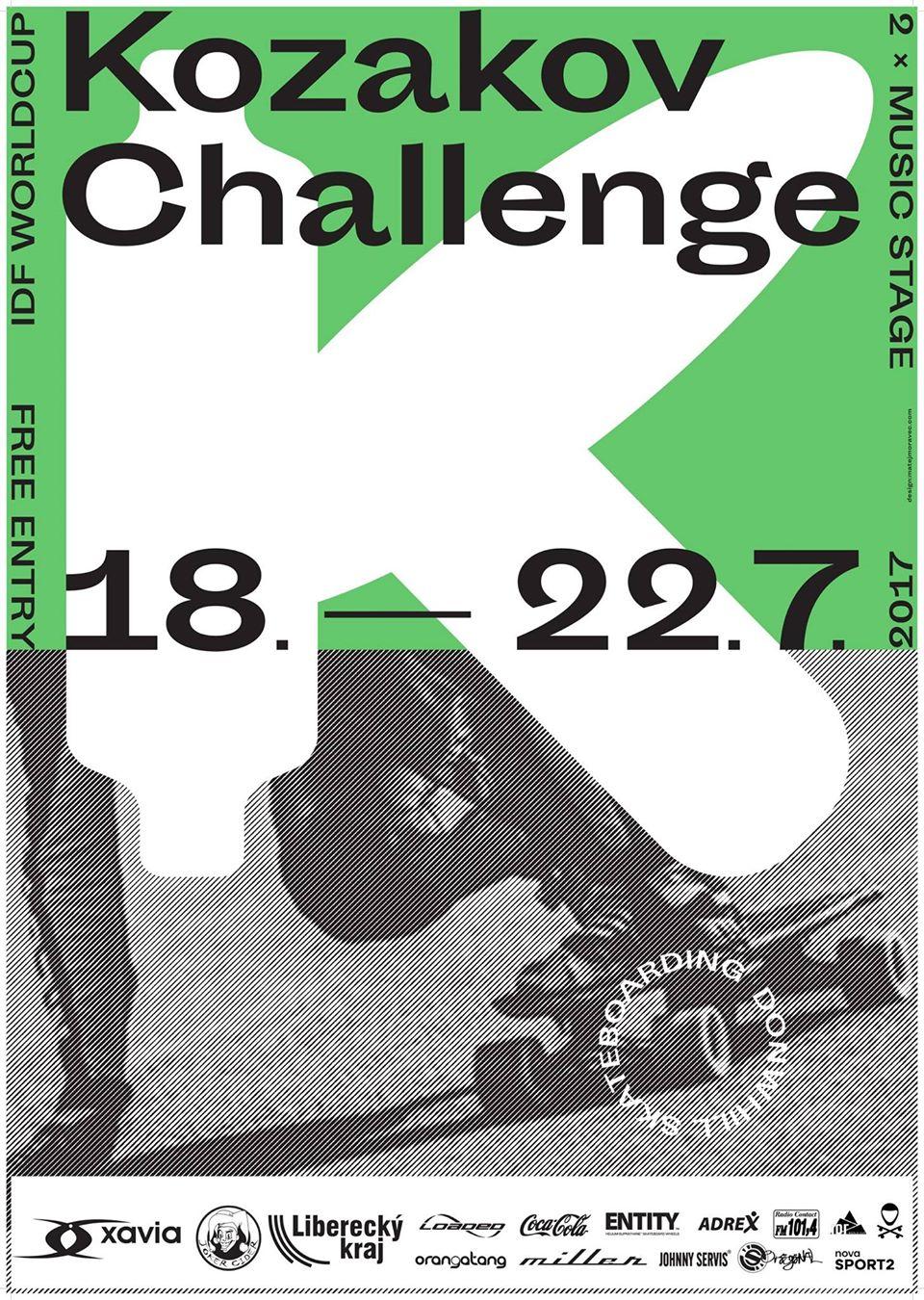 Kozakov Challenge 2017