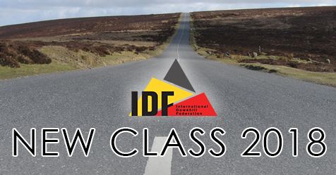 The IDF will explore new classes for 2018