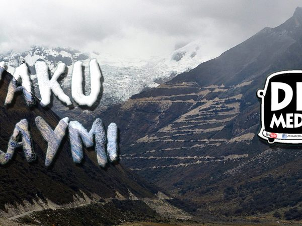 Yaku Raymi: World's Highest Mountain – Register Now.