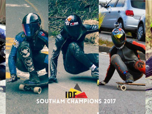 IDF South American Champions 2017