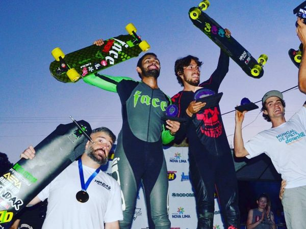 Thiago Lessa Keeps the APAC Championship at Home