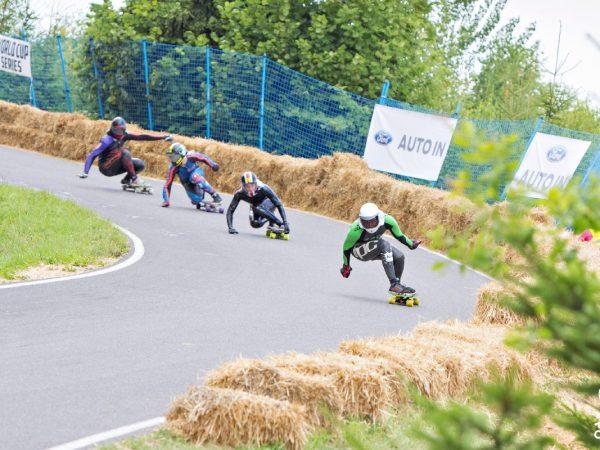 Kozakov Challenge shows a high skill level