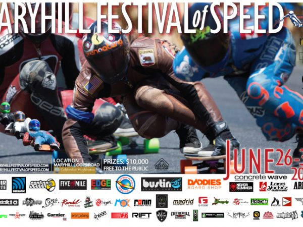 Maryhill FOS – Event Info