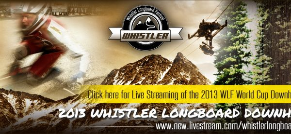 Whistler World Cup Live Stream! July 6th 3pm (EST)