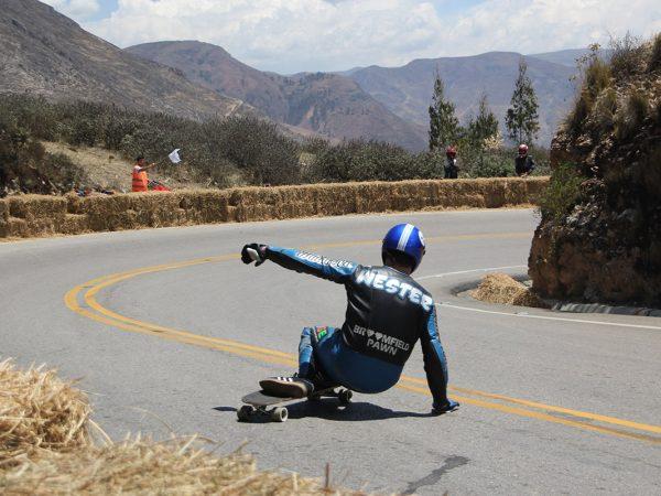 Tarma Peru 2013 qualifying