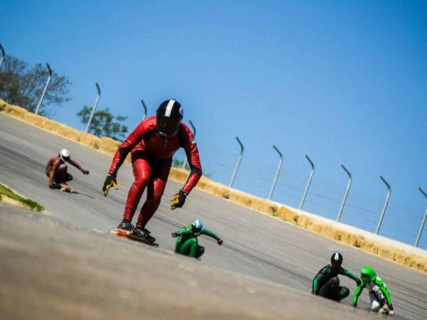 Mega Grand Prix Repechage and Race Brackets