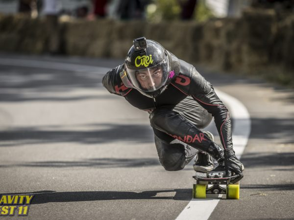 Gravity Fest 2018: Tight Qualifying, Tight Racing