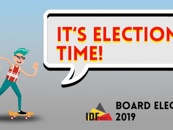 Postponed: 2019 IDF Elections