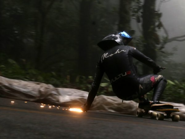 Vista Rio Downhill: A Blast From The Past