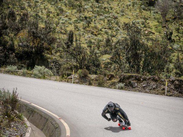 Yaku Raymi: Brazilian Thunder Forecast